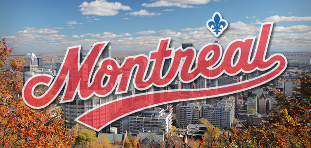 Impact Baseball Montréal