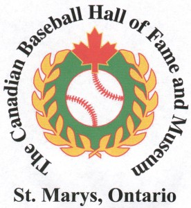 Canadian Baseball Hall of Fame - St. Marys Toronto
