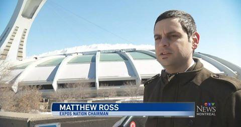 Matthew Ross d'ExposNation